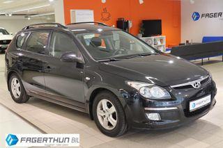 Hyundai i30 1.6  COMFORT  2009, 154000 km, kr 79000,-