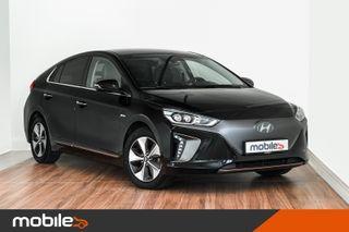 Hyundai Ioniq Teknikk Skinn, navigasjon, ryggekamera  2019, 33400 km, kr 249000,-