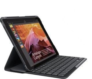 Logitech iPad tastaturer for kr. 100 | FINN.no