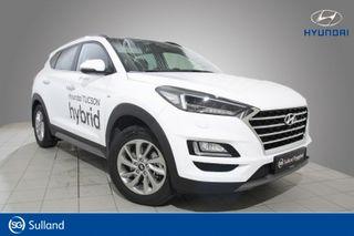 Hyundai Tucson 1,6 CRDi Teknikkpakke 4WD aut | PANORAMA | H.FESTE |  2020, 10500 km, kr 459000,-