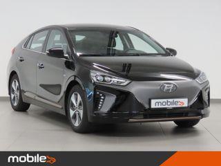 Hyundai Ioniq Teknikk DAB/varme i ratt/ ventilerte seter/  2019, 13600 km, kr 259900,-