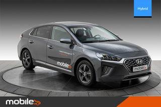 Hyundai Ioniq Premium Skinn  2020, 8900 km, kr 329000,-