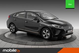 Hyundai Ioniq Teknikk  2019, 12500 km, kr 249000,-