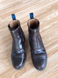ariat ride sko tilbud