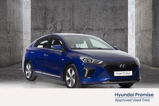 Hyundai Ioniq Teknikk NORSK - SKINN - INNBYTTE!  2019, 27900 km, kr 249900,-