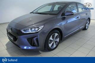 Hyundai Ioniq Teknikk , Norsk bil, Velholdt  2019, 21370 km, kr 248900,-