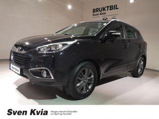Hyundai ix35 1.6 BENSIN 135HK. COMFORT .KROK, KAMERA, DAB+  2014, 78100 km, kr 159000,-