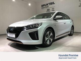 Hyundai IONIQ NORSK. TEKNIKKPAKKE. VARMEPUMPE, NAVI, KAMERA, DAB+.  2019, 22350 km, kr 249000,-