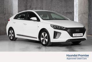 Hyundai Ioniq Teknikk PLUG IN HYBRID MED LAV KM STAND-MÅ SEES  2019, 13660 km, kr 259900,-