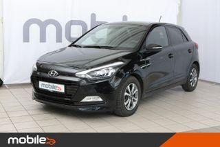 Hyundai i20 1,0 T-GDI Teknikkpakke  2018, 42596 km, kr 149000,-