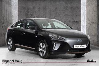 Hyundai IONIQ Teknikk Kanskje norges beste?  2019, 10786 km, kr 259900,-