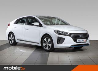 Hyundai IONIQ Plug in INNBYTTE KAMPANJE KR 25 000.-  2019, 18200 km, kr 259900,-