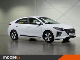 Hyundai IONIQ Teknikk  2019, 23733 km, kr 259000,-