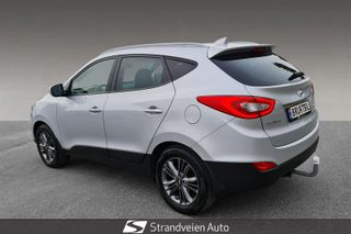 Hyundai ix35 2.0  CRDI SE 4x4  2014, 140550 km, kr 159000,-