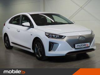 Hyundai IONIQ Teknikk  2017, 42000 km, kr 229000,-