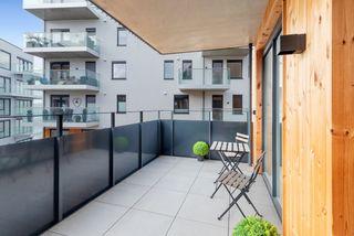 Ny 3-roms hjørneleilighet beliggende i 3. etg. I Balkong I Lave omkostninger I Mulighet for parkering