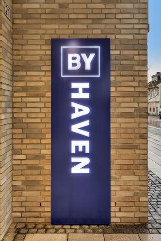 """BYHaven - 14 leiligheter igjen, nå med ekstra oppgraderinger - """"Åpen dag"""" onsdag kl. 15-17:00 - Meld deg på!"""