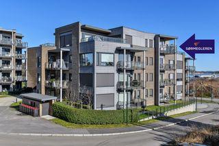BUD MOTTATT!!  3-roms leilighet med fantastisk utsikt!