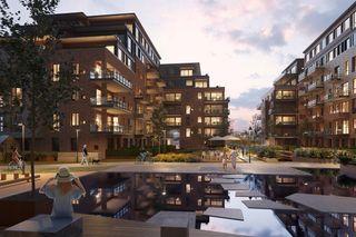 Bystranda Blå - bygg A og B! Siste byggetrinn på Bystranda. Velkommen til å kontakte megler for avtale om visning!