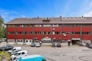 Fagerholt - kontor/lager lokale på 216 kvm.