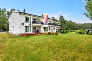 Hornnes - Ny og delikat selveierleilighet med solrik terrasse