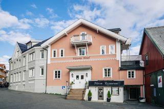 Ferieleilighet i Kragerø sentrum / Helt i sjøkanten / Mulighet for gode leieinntekter