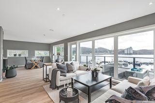 Eksklusiv og stilren leilighet med solrik og lun beliggenhet - Heis - Lav dok.avg.