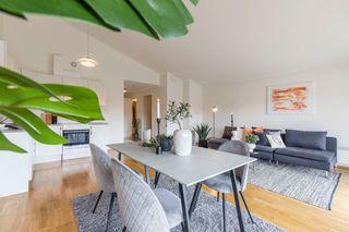 Flott 3-roms leilighet fra 2012 i attraktivt område på Bjørnstad - Carport - IN-ordning