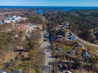 Tomt på Solliåsen - Tromøy