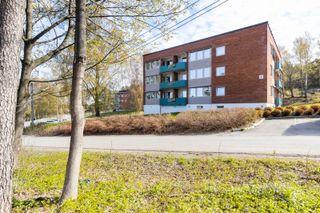3-roms leilighet på attraktive Flåtten - 1. etasje med nærhet til skole, barnehage og dagligvareforretning