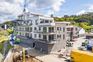 Nye leiligheter i Lyngdal sentrum. 17 solgt! Attraktive leiligheter ledige.