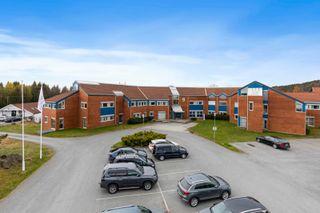 Longum Park - Arendal - Representative kontorseksjoner til salg tilpasset alle typer bedrifter og virksomheter.