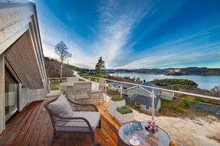 Nyoppført hytte med sol fra morgen til sen kveld / Medfølgende båtplass / Usjenert og kort vei til nydelig turområder