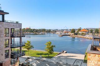 Salg av Kontrakt - Gjennomgående leilighet - 2 balkonger - Parkering m/lader - utsikt - Batterigata 12 B1.4.2