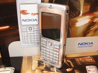 Nokia E60 Boxed   FINN no