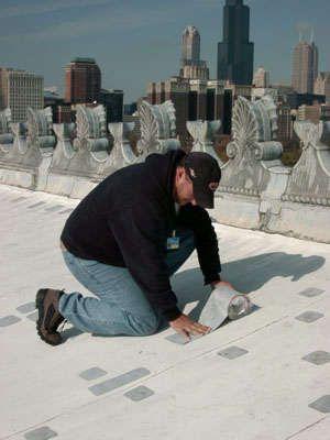 Eternabond Roofseal plus tettebånd Genial tetting av alle