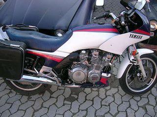 deler til 1986 yamaha xj 900 i deler 92 mod xj 600 mye fint