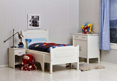 Ypperlig barneseng*', Torget | FINN.no HW-45