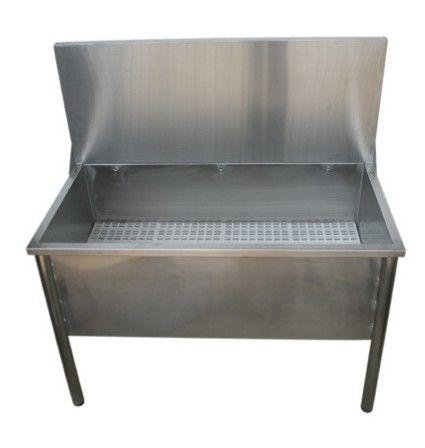 badekar hund Badekar hund Stainless Steel. Vi har mange varianter på lager i  badekar hund
