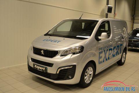 Peugeot Expert Mester 2,0 BlueHDi 120hk L1  2017, 10000 km, kr 277000,-
