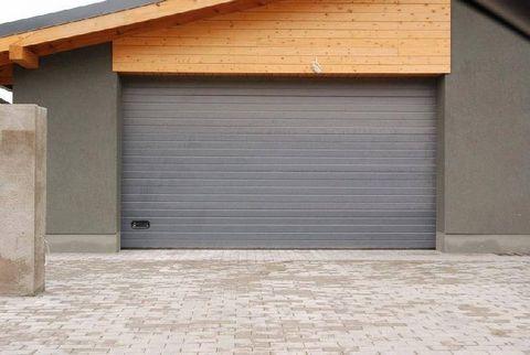 Garasjeport askim