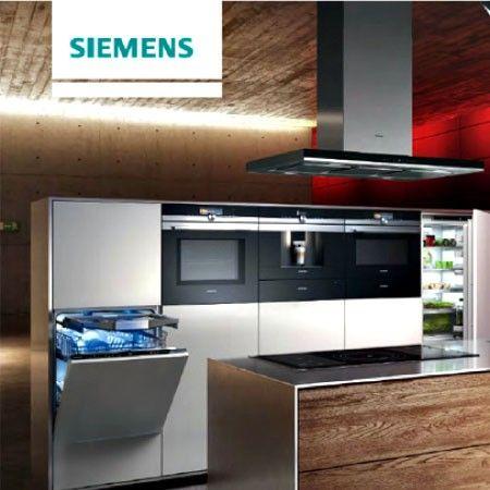 Smarte ressurser Kampanje Siemens integrerte hvitevarer. Spar 20-50%. Fri frakt til ZB-51
