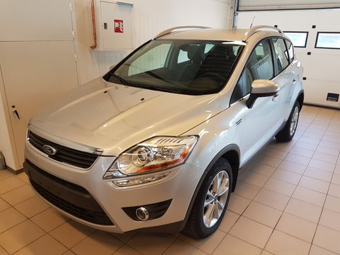Ford Kuga 2,0 TDCi 140hk Titanium S Aut. 4wd  2012, 121900 km, kr 229000,-