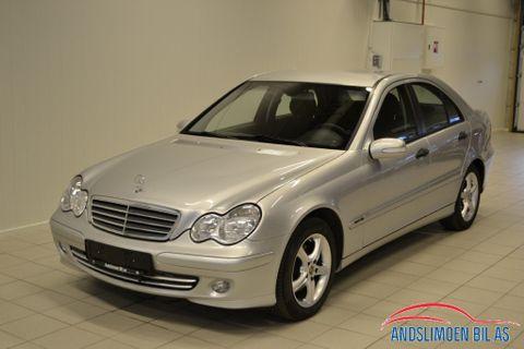 Mercedes-Benz C-Klasse C200T CDI  2004, 179000 km, kr 70000,-