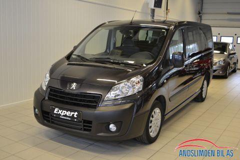 Peugeot Expert Edition Tepee 2,0 HDi 163hk  2016, 54000 km, kr 450000,-