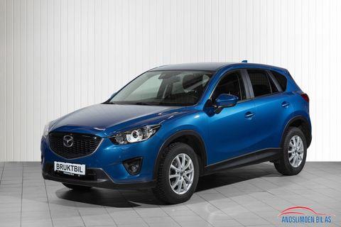 Mazda CX-5 2,2D 150hk Advance 4x2  2012, 103000 km, kr 195000,-
