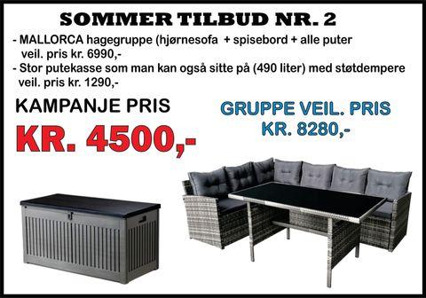 Utmerket Putekasse', Torget | FINN.no LN-96