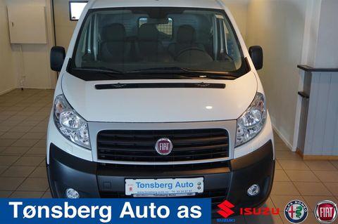 Fiat Service Norge