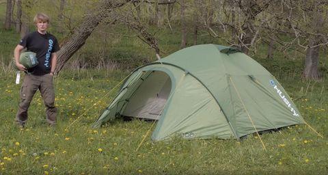 Nytt og brukt annonser med søkeordet telt   FINN Torget