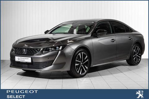 Peugeot 508 GT 1,6i Bensin 225HK 8 Trinns Aut. Mye utstyr! Demobil  2019, 8900 km, kr 399000,-